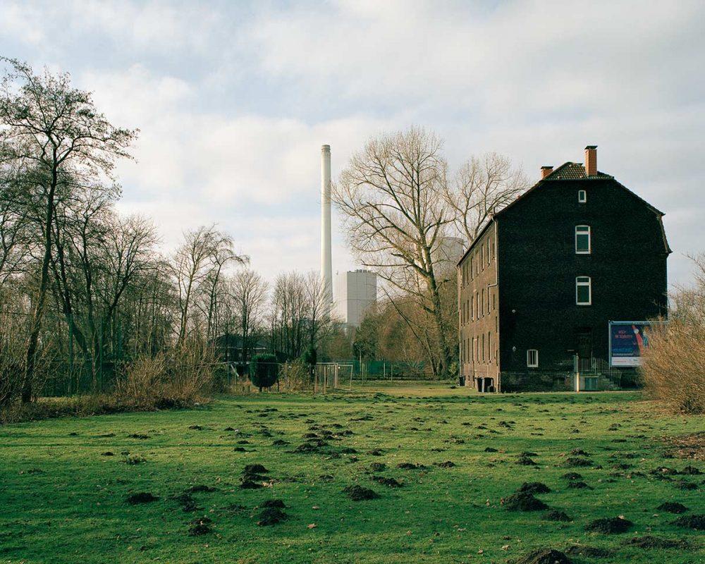 Herne - 2018
